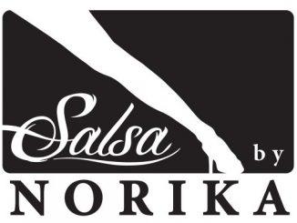 salsa by norika logo