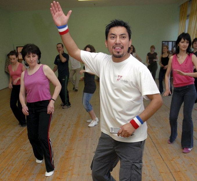 Košický Miguel (Miguel Angel Quezada Alulema)
